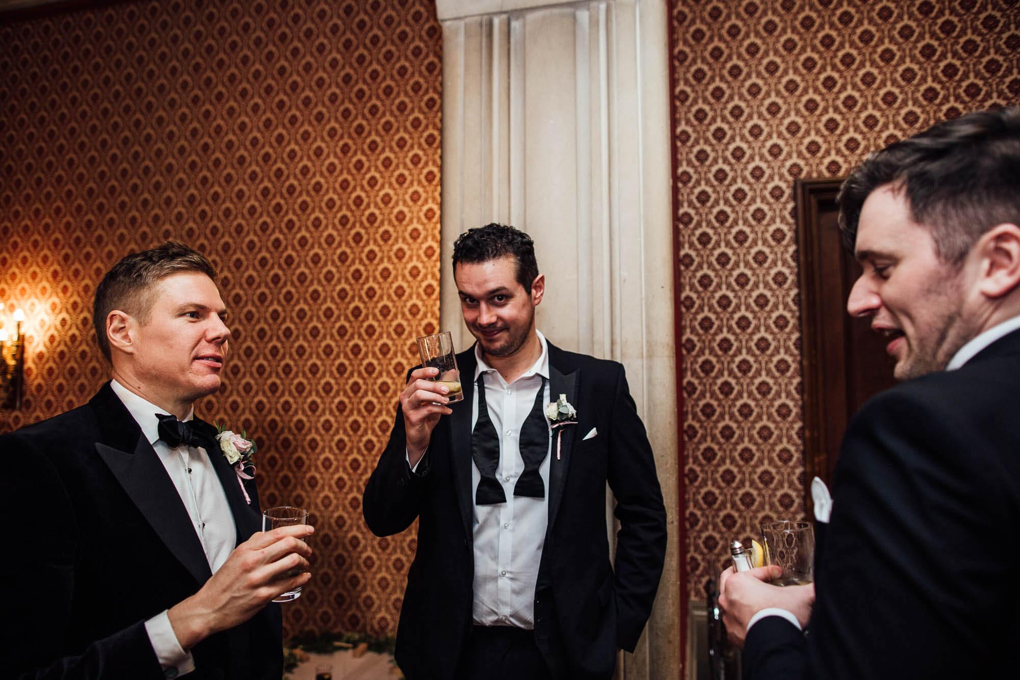 Tom & Tracy 44 | Bristol Wedding Photographer