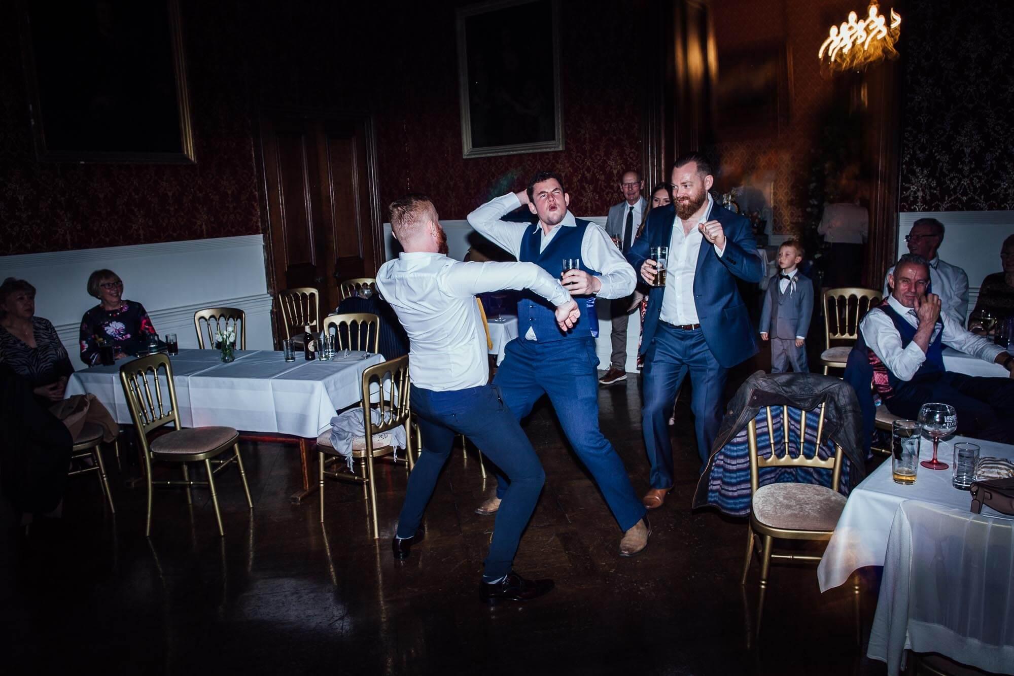 Tom & Tracy 46 | Bristol Wedding Photographer