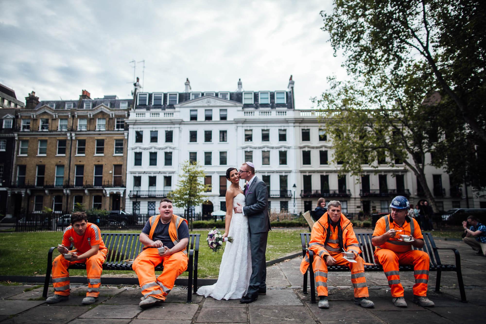 2012 - 2021 16 | Bristol Wedding Photographer