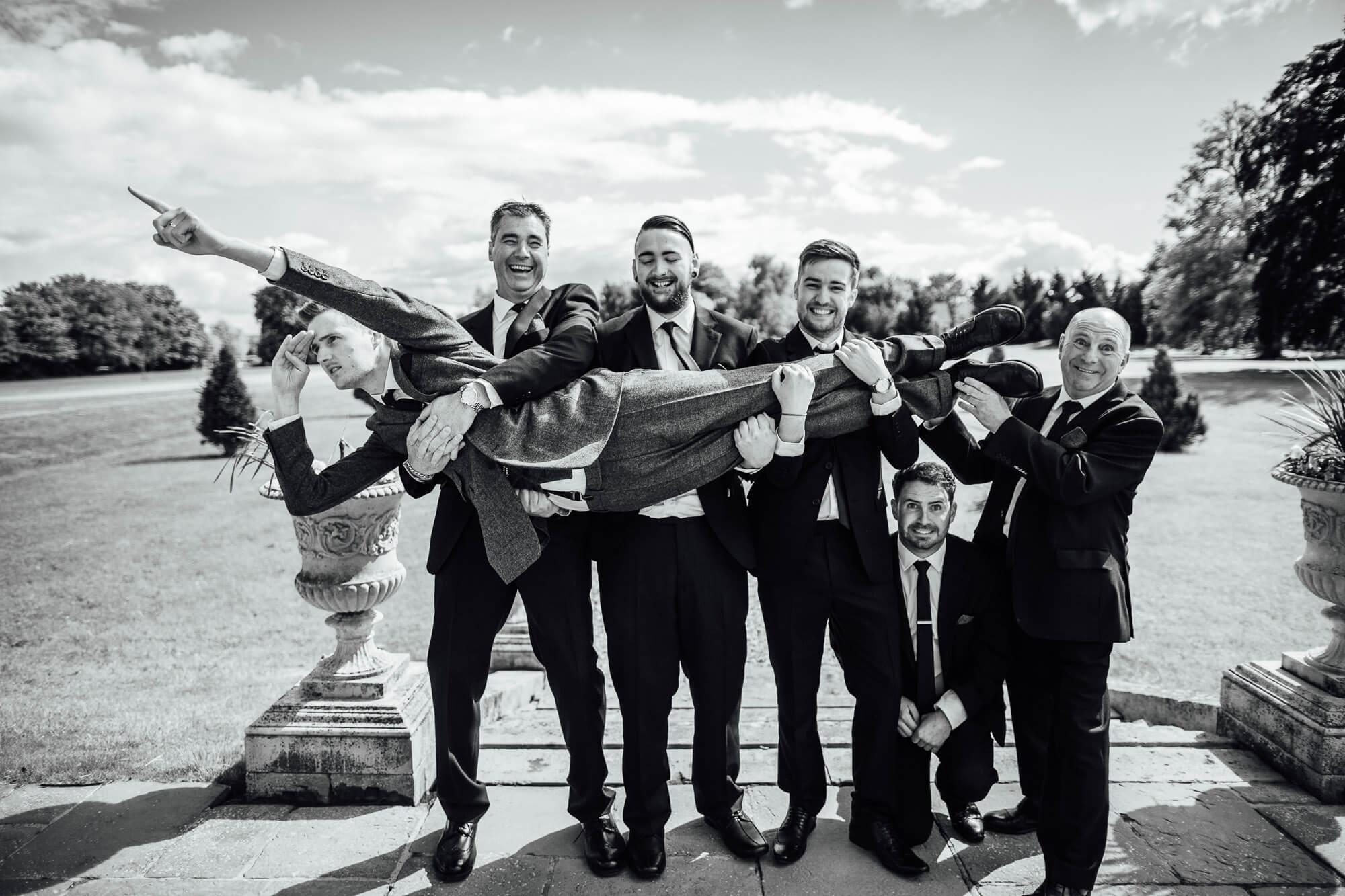 2012 - 2021 23 | Bristol Wedding Photographer