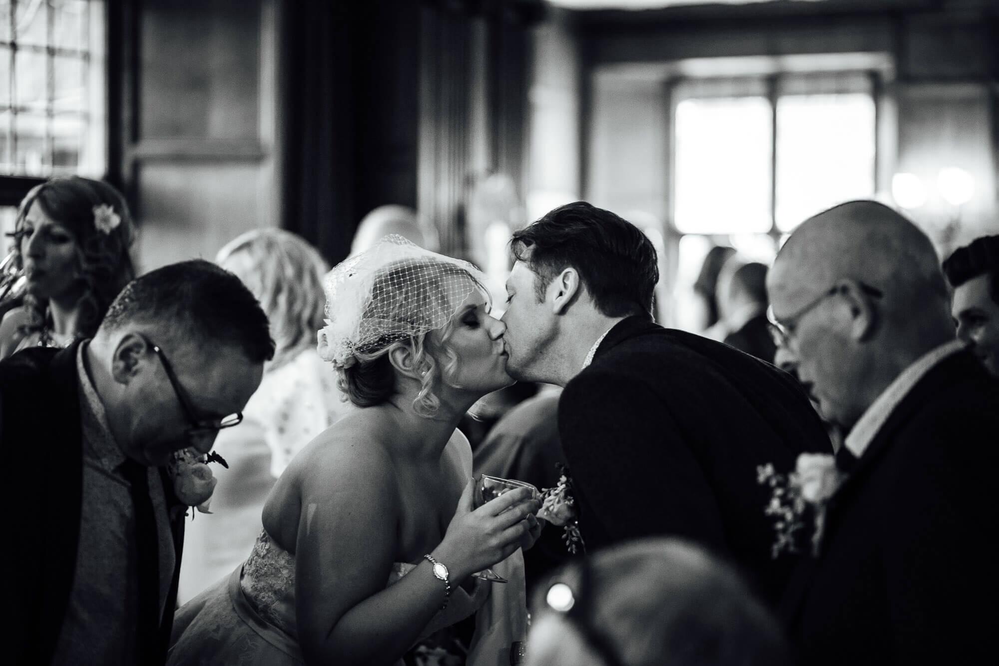 2012 - 2021 24 | Bristol Wedding Photographer