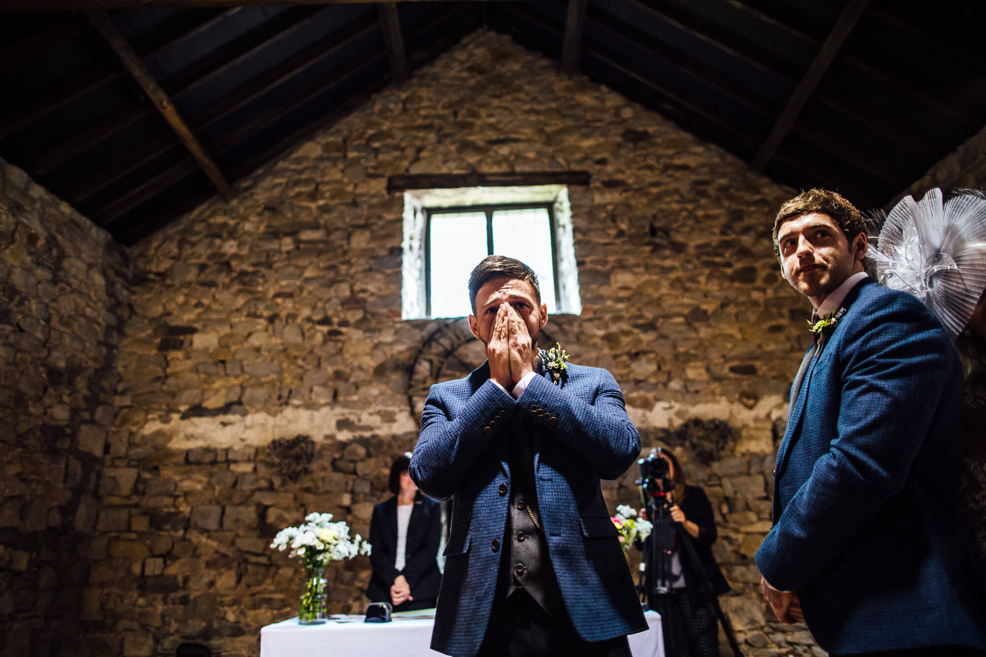 2012 - 2021 25 | Bristol Wedding Photographer