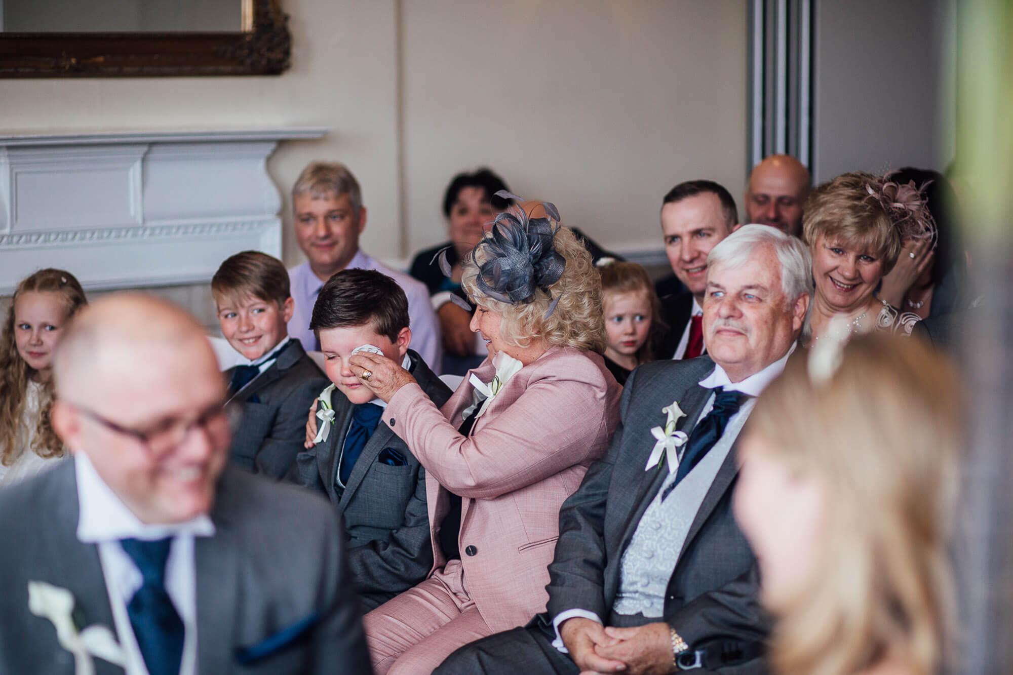 2012 - 2021 36 | Bristol Wedding Photographer